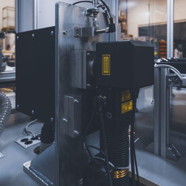 Sistemi di Marcatura Laser ATS
